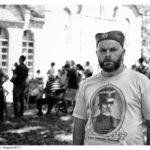 Kosovo Albero Palladino Reporter